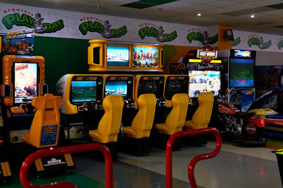 Игровые автоматы для детских игровых комнат игровые автоматы bonus